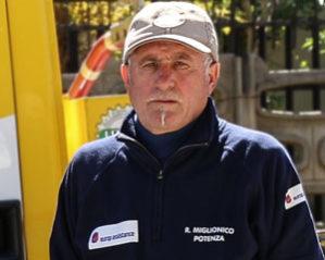 Rocco Miglionico - Miglionico Service Car